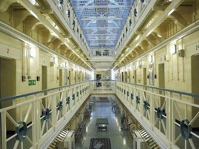 刑務所のクチコミ00