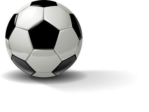 晴れた日にサッカーを見るとき00