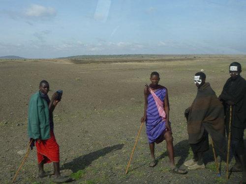 アフリカ縦断の旅05