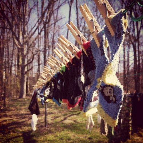 海外の洗濯物24