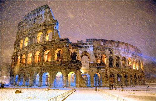ヨーロッパの大寒波06