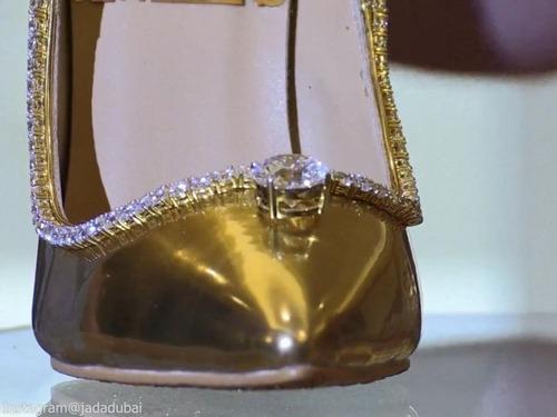 世界最高額の靴01
