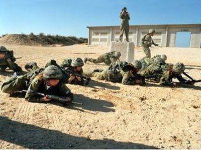 イスラエル軍