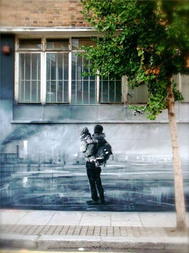 ストリートアート13