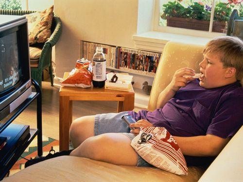 95%の親は自分の子供の体重がちょうどいいと思っている00