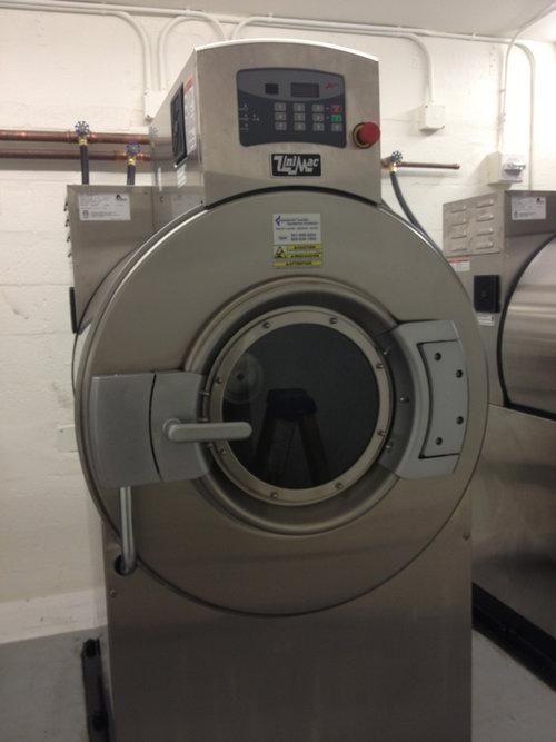 タイムマシーン風洗濯機01