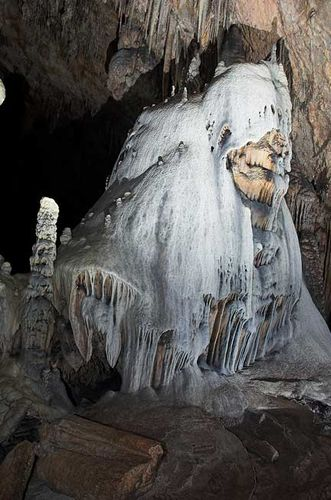 カールズバッド洞窟10