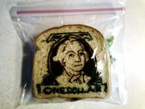 サンドイッチアート02