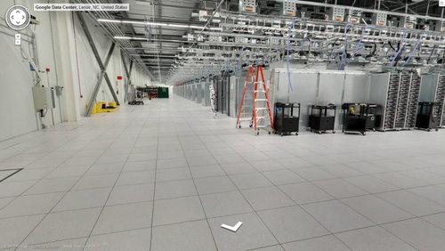 Googleのデータセンター01-1