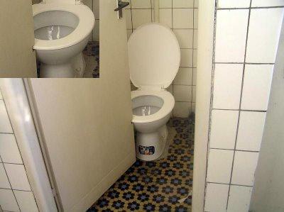 11おもしろいトイレ、便所、お手洗い