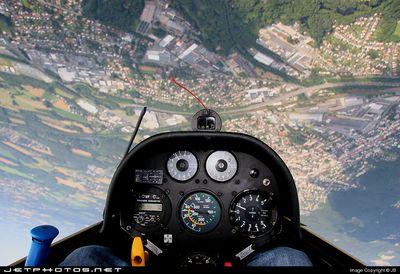 コックピットから見た空の景色07