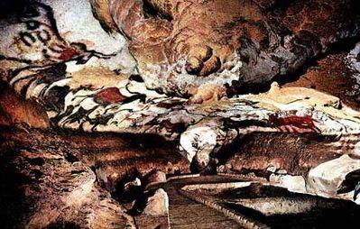 ラスコー洞窟05