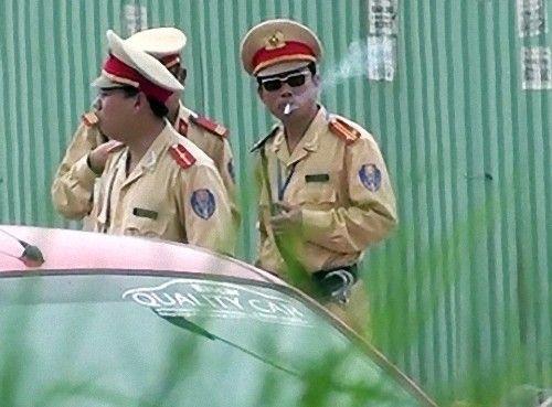 ベトナム警察