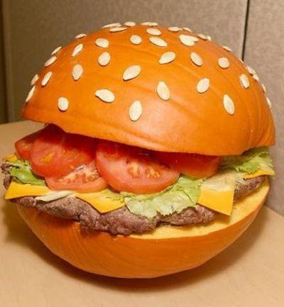 謎のハンバーガー01