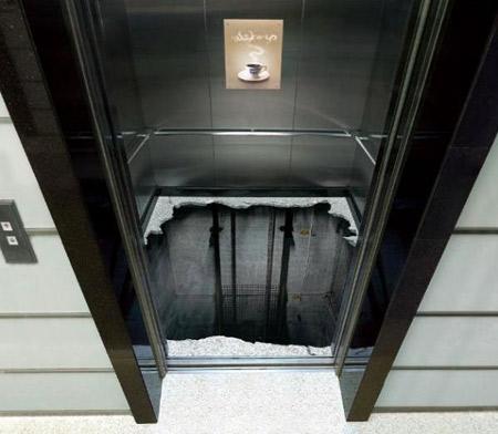 エレベーター広告02