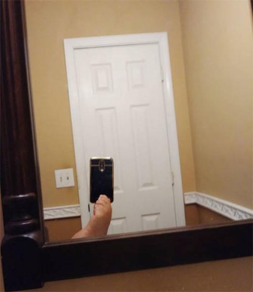ネットで鏡の出品03