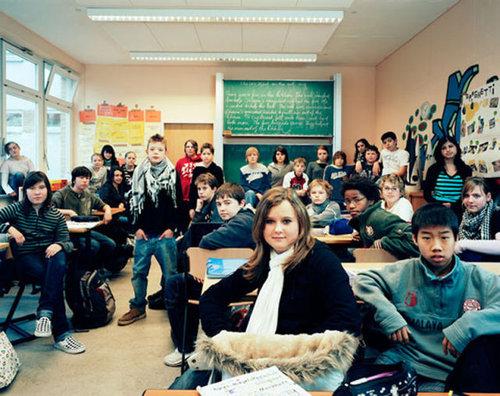 国によって学校はこれだけ違う…海外の授業風景いろいろ:らばQ