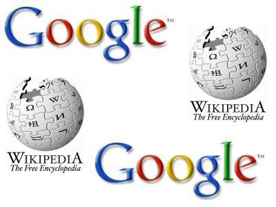 グーグルがウィキペディアに寄付
