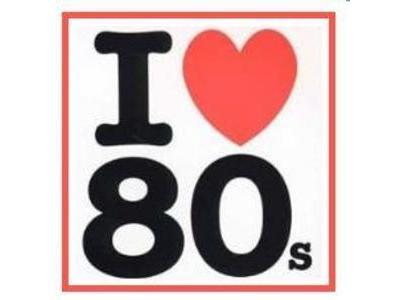 80年代00