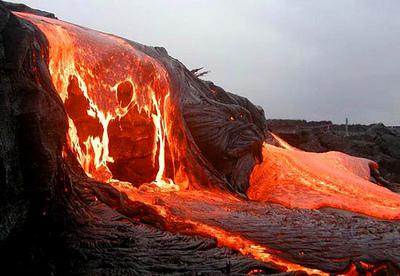 キラウエア火山04