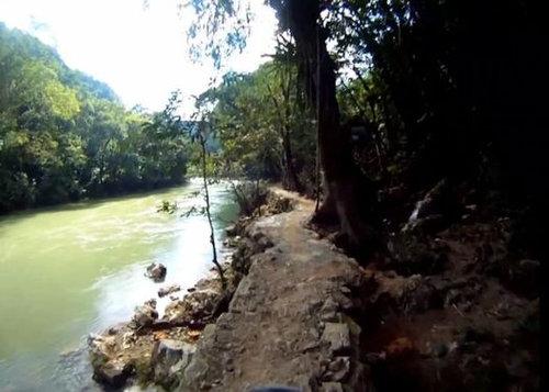 南北アメリカ大陸をバイクで走る02