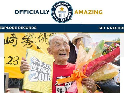 105歳以上の100m走で世界記録を持つ日本人01