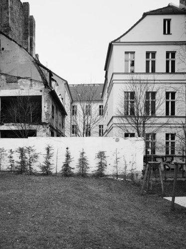 東ドイツの10年の変化10