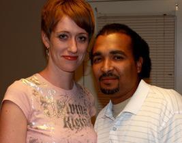 黒人と白人の結婚許可証を認めず