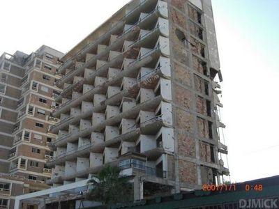 分断されたキプロスの廃墟10