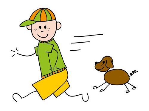 うちの犬のポーズ00