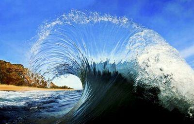 波の隙間03