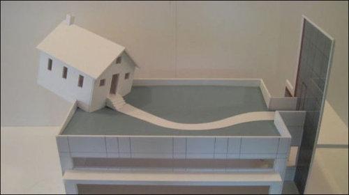 崖っぷちの家05