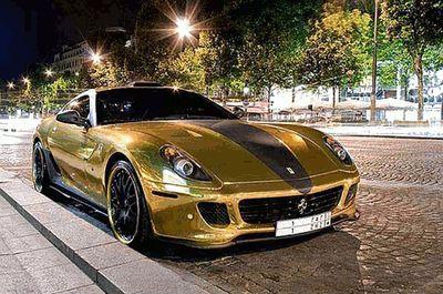アラブの富豪01