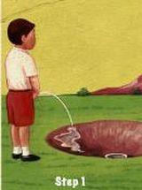 尿から飲み水を作る方法01