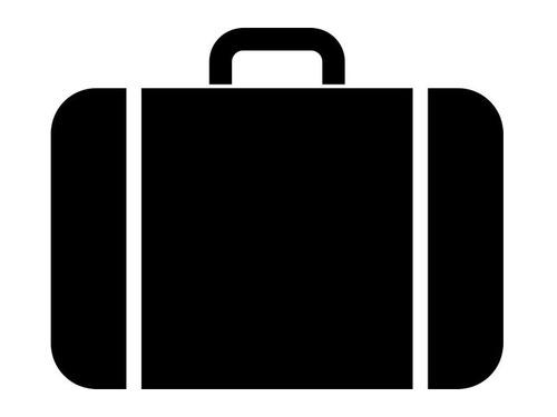きっとこうやってスーツケースはなくなる