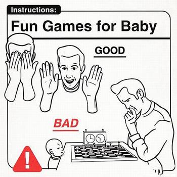 赤ちゃんの取扱説明書09