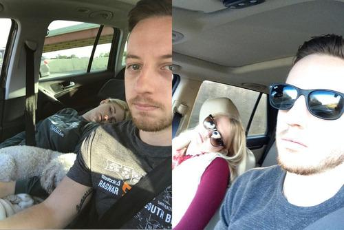 妻と僕の車旅行09