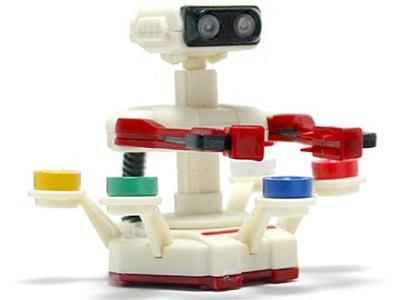 ファミリーコンピューターロボット