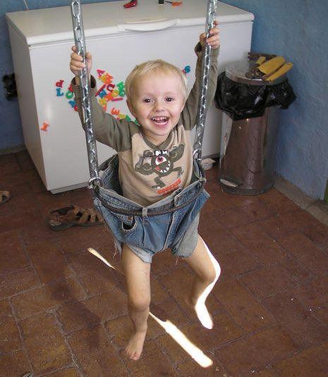 子供のためのリサイクル16