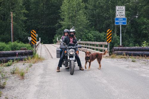 アラスカへの旅22