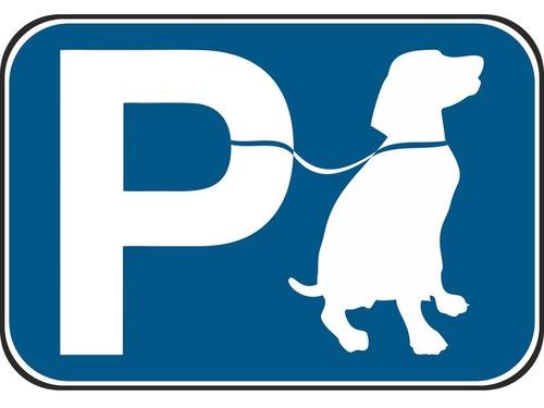 犬用のパーキング00