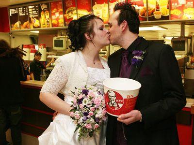 ケンタッキーで結婚式00