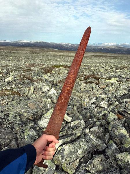 ヴァイキングの剣03