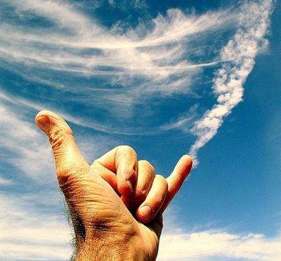 青空と白い雲さえあれば01