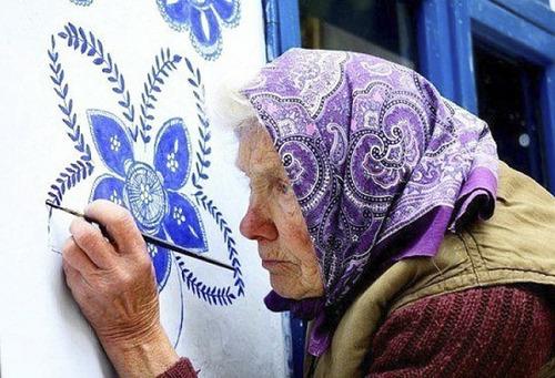 90歳のおばあちゃん02