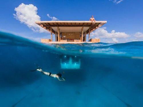 海底ホテル00