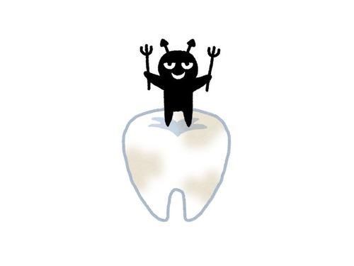 ダイエットドリンクは虫歯にならないの?
