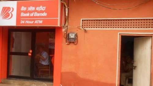 インドのATM01