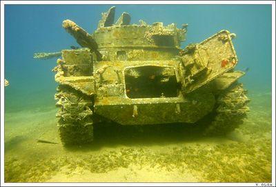 海底戦車06