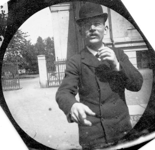 19世紀の隠しカメラ写真09